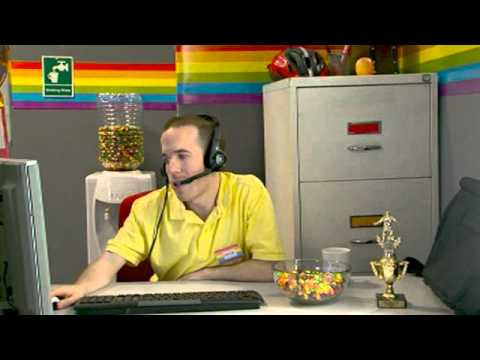 Craig Anton Secker - Super Mega Rainbow Update