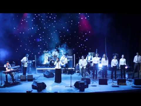 Ирина Цуканова - Боже, нет Тебя дороже (live)