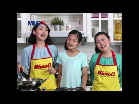 download lagu Sayap Ayam Crispy Ala Korea - Coorma Bimoli Eps gratis