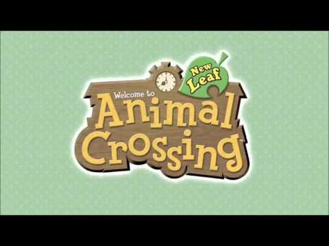 1 AM - 10 Hours - Animal Crossing: New Leaf