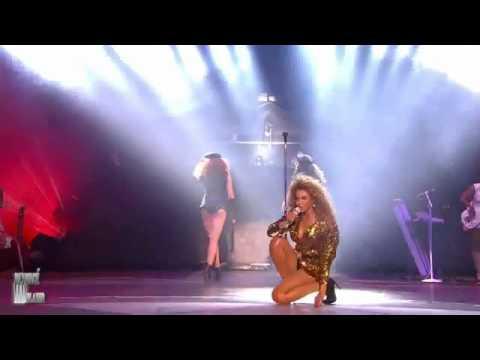 Beyoncé-If I Were A Boy & You Oughta Know (Live at Glastonbury 2011)