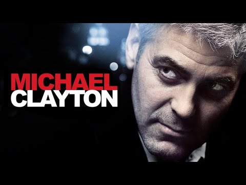 MICHAEL CLAYTON | The Tortured Path To Redemption