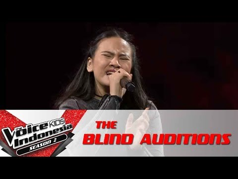 download lagu Sabita Scared To Be Lonely  The Blind Auditions gratis