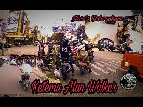 PERILAKU KIDS JAMAN NOW | KETEMU ALAN WALKER