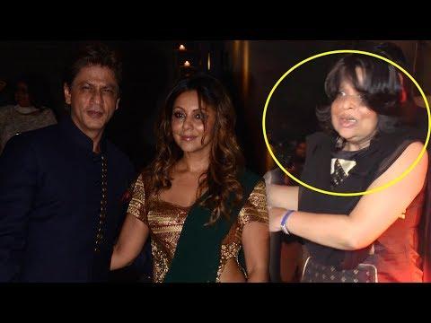 download lagu Rare Shah Rukh Khan Celebrate Diwali With Sister At gratis