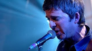 Noel Gallagher's High Flying Birds - You Know We Can't Go Back