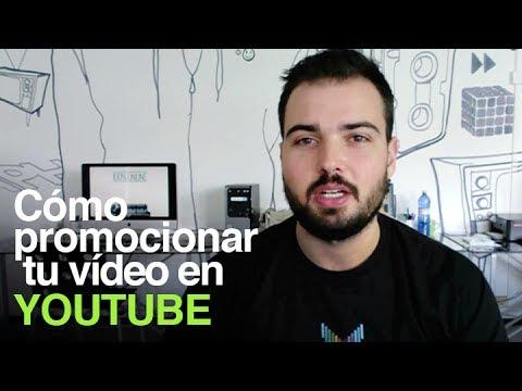 Cómo promocionar tu vídeo en Youtube (Adwords)