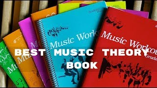 Best Music Theory Book for Beginners - Short Music Lesson