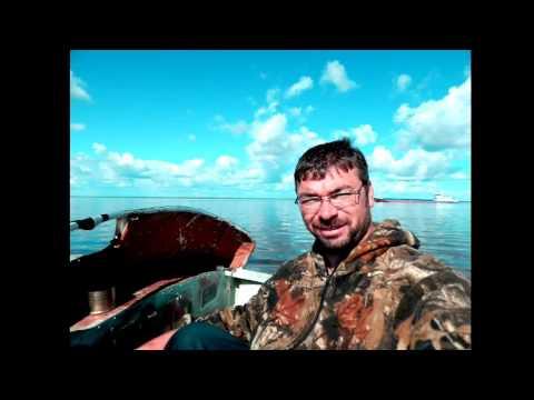 рыбалка на урале 2015 видео