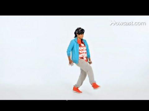 Podstawy Hip-Hop dance: Jerk