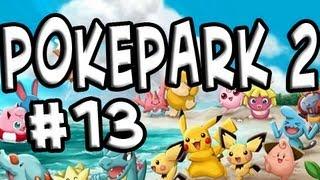 PokéPark 2: Wonders Beyond | Ep.13 | The Fantastic Four!