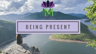Download Lagu 20 Minute Mindfulness Meditation for Being Present Gratis STAFABAND