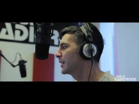 ''Monday Rock Live'': Adriano Viterbini @ Radio Rock
