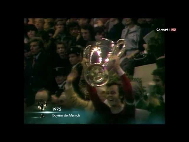 INFORME ROBINSON La leyenda de la Champions (HD) Parte 1