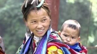 Thov Vaajtswv hlub Hmong ( nkauj ntseeg Yexus )
