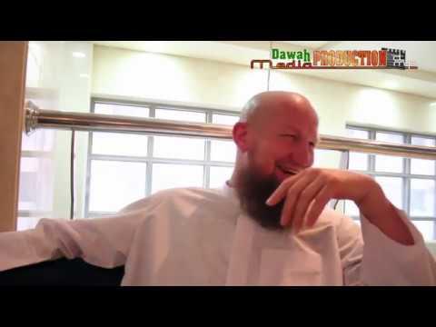 Islamische Kindererziehung 1/2 - Pierre Vogel