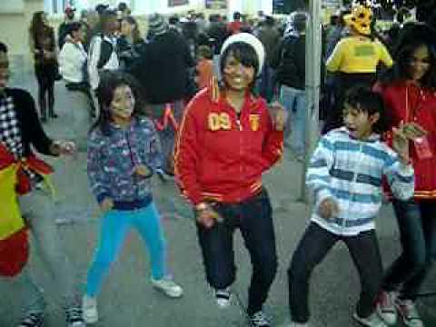 Diski dance Isaacs Family.AVI