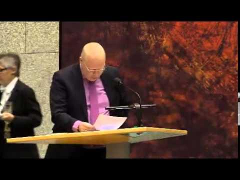 PVV'er Roland van Vliet aan het woord