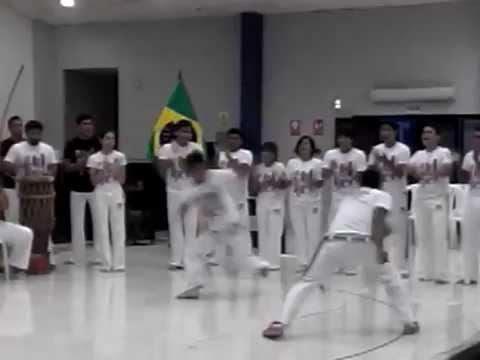 capoeira luanda trujillo (2do luanda verao)