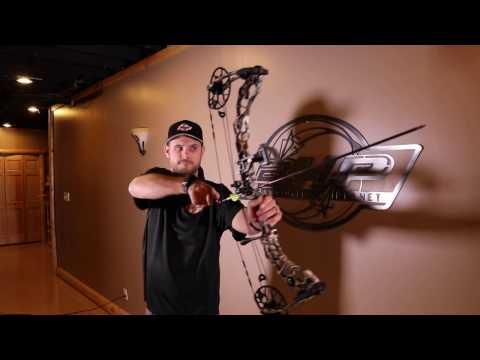 2017 Mathews Halon 32