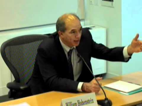 Climate and Food Security Seminar - May 31, 2012 - QA
