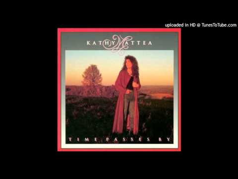 Kathy Mattea - Whole Lotta Holes