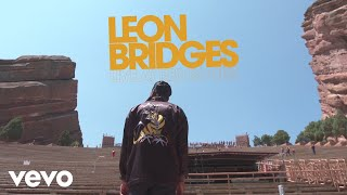 Leon Bridges Beyond Live At Red Rocks 2018