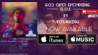 Patoranking - Forever (OFFICIAL AUDIO 2016)
