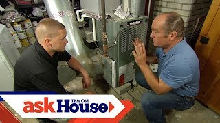 How to Repair a Frozen Air Conditioner | Ask This Old House