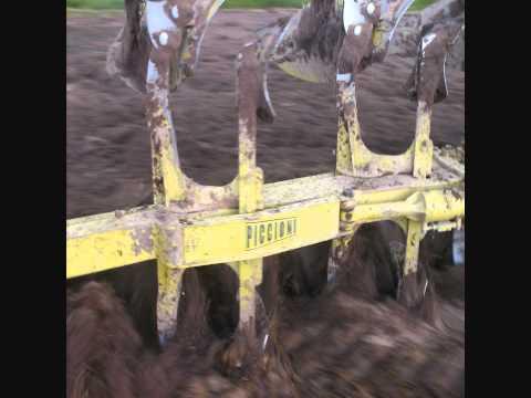aratura 2011 john deere 7810