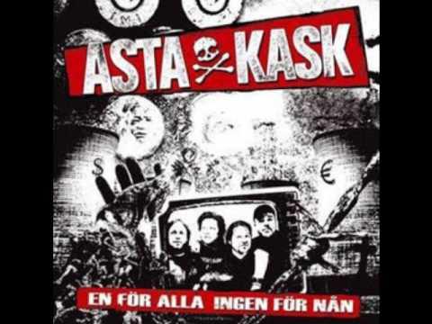 Asta Kask - Jhonny Boy
