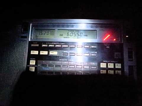 6055kHz Radio Rwanda Swahili programme ( 15:20UTC, Nov 28, 2013 )
