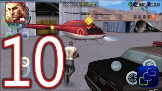 Gangstar 4: Vegas Android Walkthrough - Part 10 - Chapter 2: Plan Old Simple