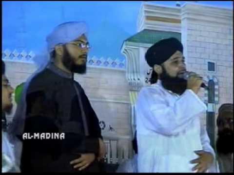 Ya Nabi Salam Alaika  - Owais Raza Qadri - Album  Sarwar Kahon Ke Malik O Mula video