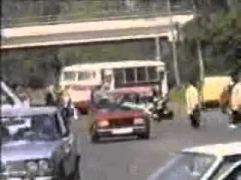 accidentes automovilisticos muy fuerte