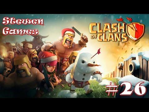 Взлом Clash Of Clans Через Сидию Как взломать игру. Смотреть онлайн.