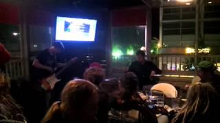 Rockmans @ Snooker Time, Oulu / Taiteiden yö 24.8.2012