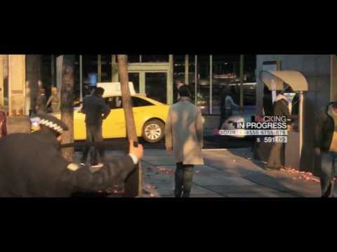 Watch Dogs - Official Trailer - E3 2013 (Xbox One/PS4/Xbox 360/PS3/PC 1080p HD) E3M13