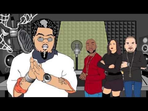 VladTV's True Hip Hop Stories, Starring: Webbie & Power 105