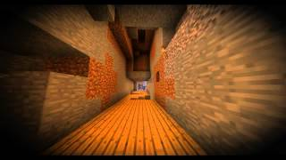 Journey Through Minecraft - Minecraft Parkour/Sprint - By MrSamCraft