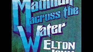 Watch Elton John All The Nasties video