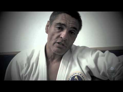 DSTRYRSG com Exclusive Rickson Gracie Interview Image 1