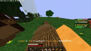 Minecraft: Survival Games | (#08) | w/Taha