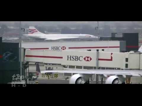 Aer Lingus London Heathrow to Shannon Malaysian A380 Concorde Air India Dreamliner Airbus