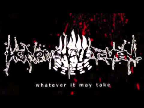 Heaven Shall Burn - Ecowar
