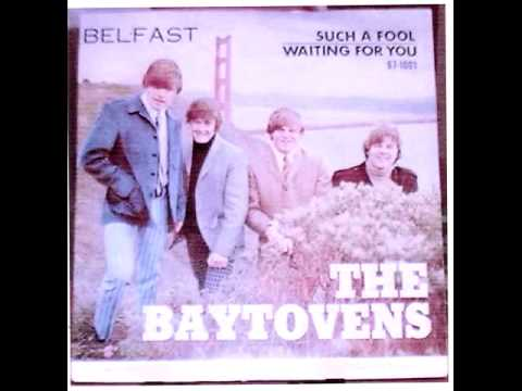 The Baytovens - Waiting For You
