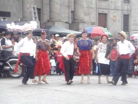 Baile Folklorico de Quetzaltenango (El Robo de la Novia) Music Videos