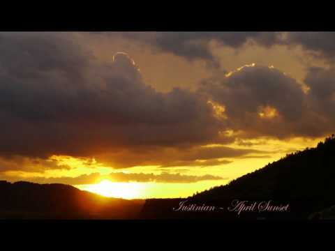 Iustinian - April Sunset