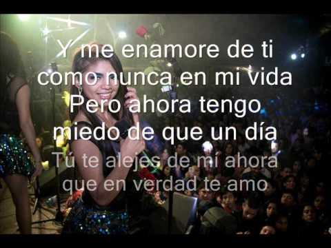 Y me enamoré - Corazón Serrano