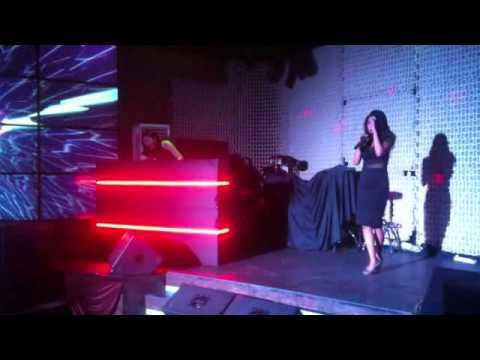 DJ CILLA WILDER feat LIONIE HOBSON (LIVE PA)